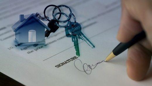 frais de notaire achat immobilier