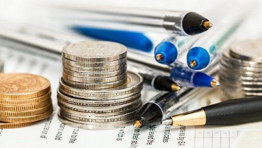 avantages gestion d'argent en ligne