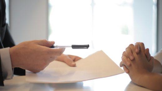 signature contrat assurance obsèques
